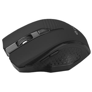 MW195 black Мышь_25 Intro Wireless Black (40/840)