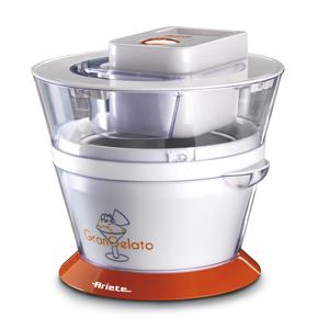Ariete Мороженица 638 Gran Gelato.  1л  мороженого (2/24)