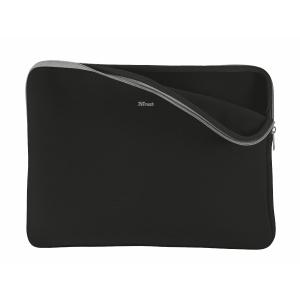 Чехол для ноутбука Trust  21248 тканевый 15 дюймов черный PRIMO
