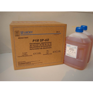 LUCKY FILM SP-60 Developer Repl.4x10L проявитель (48)