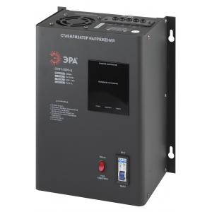 СННТ-3000-Ц ЭРА Стабилизатор напряжения настенный, ц.д., 140-260В/220/В, 3000ВА (40)
