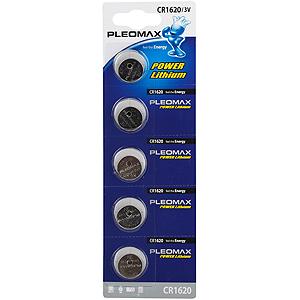 Pleomax CR1620-5BL (100/2000/48000)
