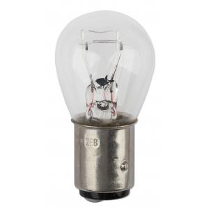 ЭРА Автолампа  P21/5W BAY15d (лампа для указателей поворота и стоп-сигнала) (10/1000/16000)