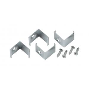 1616-4 ЭРА Набор крепежей для профиля CAB280, 4 шт. (500/15000)