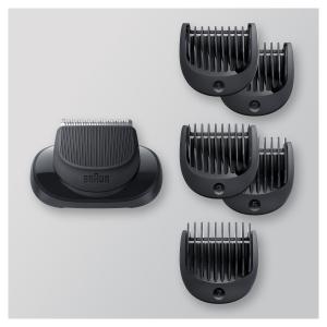 Braun Насадка триммер 05-BT EasyClick Black для бороды (3/90/1080)
