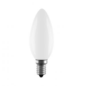 Favor ДС (B36) 60W E14 230V свечка, матовая (100/6000)