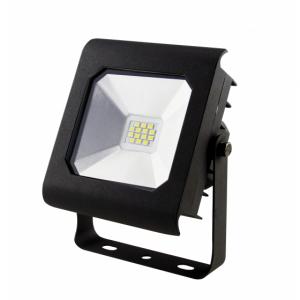 LPR-10-4000K-M SMD PRO ЭРА Прожектор светодиодный уличный 10Вт 900Лм 4000K 137х121 (30/540)