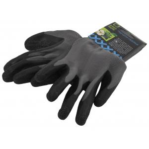 GAPM014-09 GREEN APPLE садовые перчатки мужские (144/2592)