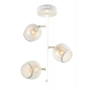 6030-303 Rivoli Люстра Aliano P3 хром LED 15W E27*3*60W (32)