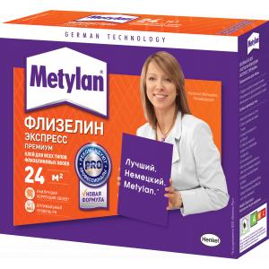 2198926 Metylan ФЛИЗЕЛИН Экспресс Премиум, 210 г (гориз формат) (24/1152)
