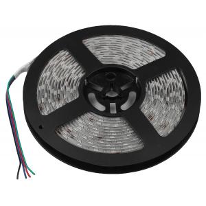 ЭРА Лента светодиодная LS5050-14,4-60-24-65-RGB-5m (50/800)