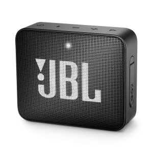 JBL Go 2 (черная) (12/900)