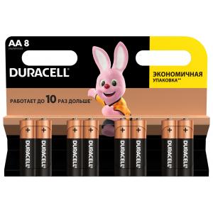Duracell LR6-8BL BASIC (8/96/18240)