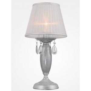 2013-501 Rivoli Настольная лампа Argento T1 SL 1xE14 40W (30)