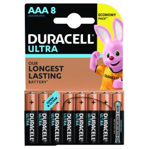 Duracell LR03-8BL Ultra Power (8/80/40320)
