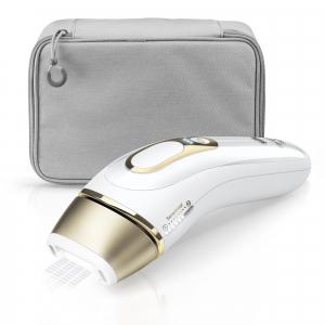 Braun Фотоэпилятор SE Pro5 PL 5014 + Gillette Venus + футляр (2/144)