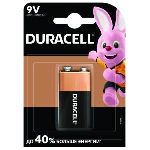 Duracell 6LR61-1BL /6LF22-1BL (10/6160)
