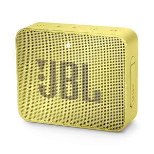 JBL Go 2 (желтая) (12/1260)