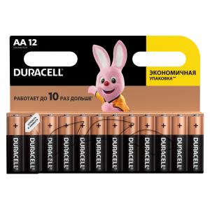 Duracell LR6-12BL BASIC NEW (12/144/19584)