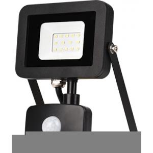 LPR-20-4000K-M-SEN SMD Eco Slim ЭРА Прожектор св 20Вт 1400Лм 4000K 131х191 рамка, накл.кр., сенсор (