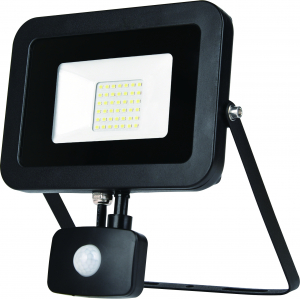 ЭРА LPR-50-4000К-М-SEN SMD Eco Slim 50Вт 3500Лм 4000K 214х278 рамка, накл.кр., сенсор (2/8/192)