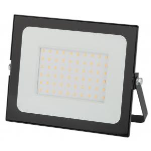 LPR-50-2700K SMD Eco Slim ЭРА Прожектор св 50Вт 4000Лм 2700-3000K 173х53х223 (20/420)