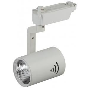 TR1 - 20 WH Трековый Светильник ЭРА 20Вт белый COB (20/240)