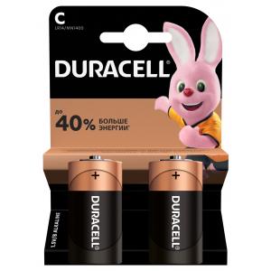 Duracell LR14-2BL NEW (2/20/6440)