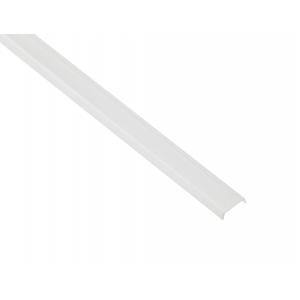 1612-2B ЭРА Экран для профиля САВ261 прозрачный, 2м (500/8000)