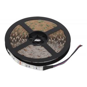 ЭРА Лента светодиодная LS5050-14,4-60-12-RGB-IP20-2year-5m (120/3600)