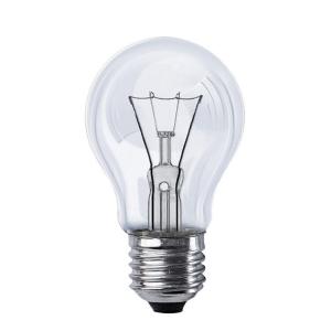 665850 Osram A55 60W E27 230V лон CL (10/50/1800)