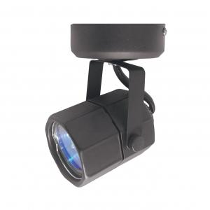 OL2 GU10 BK Светильник ЭРА Накладной, черный (50/900)
