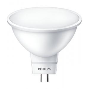 Philips ESS LED MR16 5-50W GU5.3 6500K 220V (10/2880)