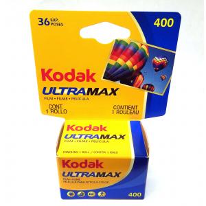 6034078 Kodak GC135-36-C ULTRA MAX 400WW (10/2880)