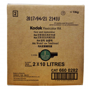 6600282 Kodak 20L Flxclr Ra Fxr+Rplr фиксаж (40)