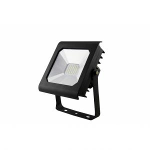 LPR-30-6500K-M SMD PRO ЭРА Прожектор светодиодный уличный 30Вт 2700Лм 6500K 213х175 (16/192)