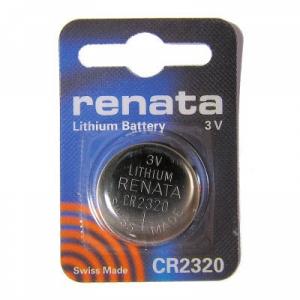 Renata CR2320- 1BL (10/100/6800)
