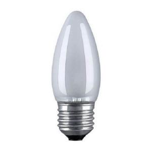 411396 Osram B35 60W E27 230V свечка FR (10/50/3000)