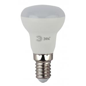 LED R39-4W-860-E14 ЭРА (диод, рефлектор, 4Вт, холод, E14), (10/100/5600)