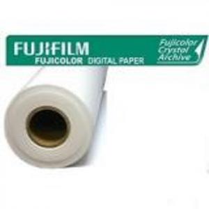 7160503 Fujifilm FRONTIER-S IJ PAPER GL 210MMX65M (2/60)