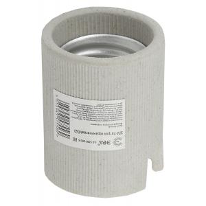 ЭРА Патрон керамический Е40 (100/3200)