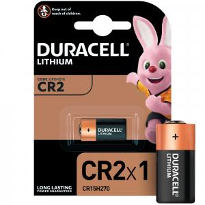 Duracell CR2 (10/50/4950)