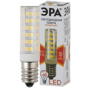 LED T25-7W-CORN-827-E14 ЭРА (диод, капсула, 7Вт, тепл, E14) (25/100/19600)