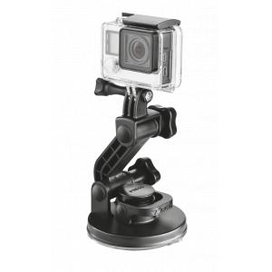 21351 Trust Универсальное крепление с присоской для экшн-камеры (20/480)