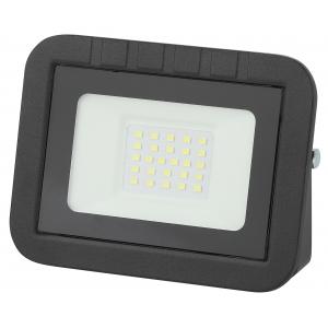 LPR-061-0-65K-020 ЭРА Прожектор св 20Вт 1900Лм 6500К 135x100x28 (50/1400)