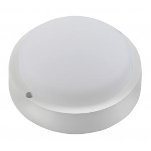 SPB-21-1-40K-08 ЭРА Cветильник светодиодный IP65 8Вт 640Лм 4000К D140 КРУГ ЖКХ LED (100/800)