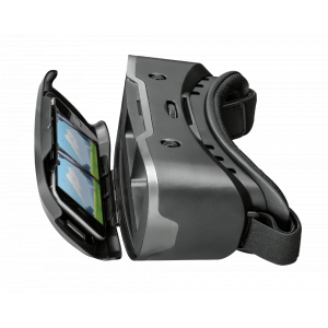 22164 Trust 3D-Очки с эффектом виртуальной реальности EXOS (20/160)