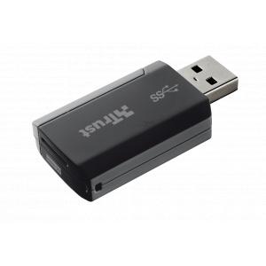 18677 Trust HIGH SPEED MICRO-SD CARD READER USB 3.0 (80/2560)