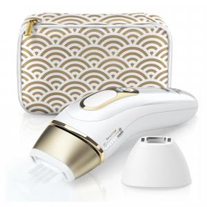 Braun Фотоэпилятор SE Pro5 PL 5137 + Gillette Venus + футляр (2/120)
