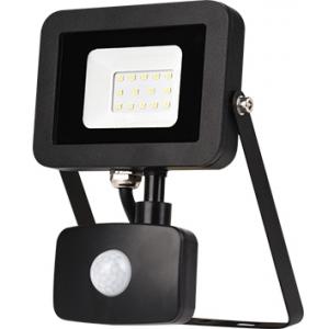 ЭРА LPR-20-6500К-М-SEN SMD Eco Slim 20Вт 1400Лм 6500K 131х191 рамка, накл.кр., сенсор (5/20/400)